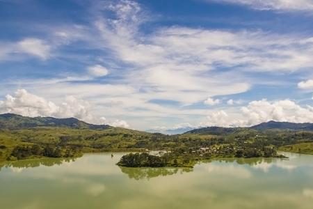 Yonki Dam