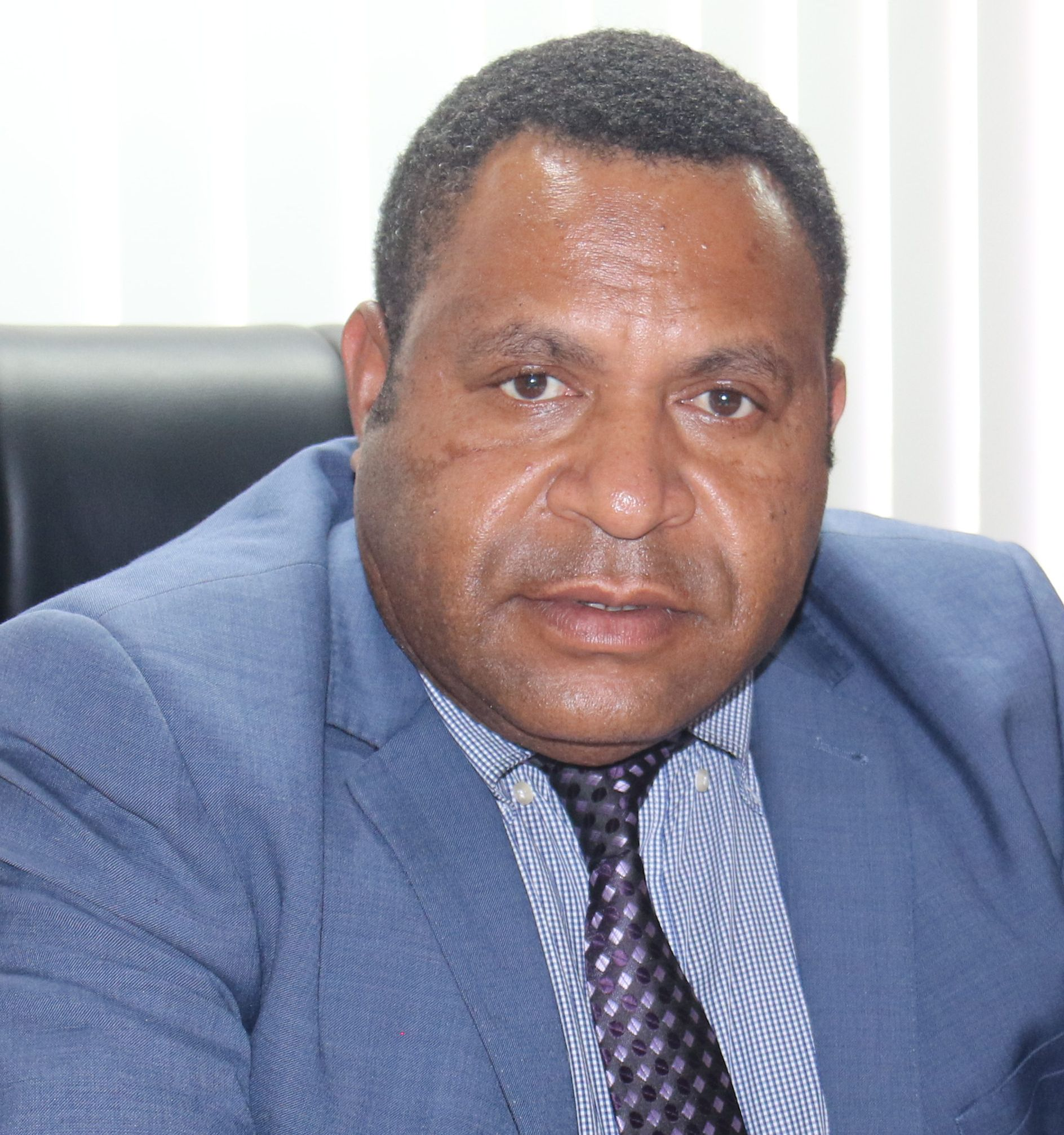 PNG Power Chairman commends Restructure